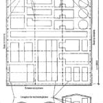 Wymiary geometryczne hal cz.1