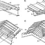 Rozwiązania konstrukcyjne dachów z blach trapezowych