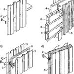 Rozwiązania konstrukcyjne osłon ściennych z blachy fałdowej